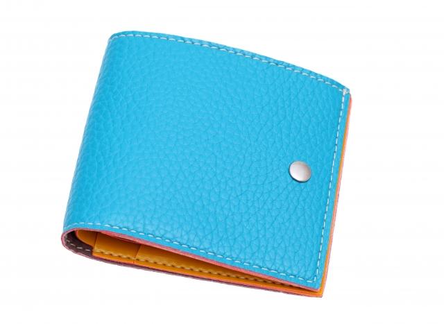 折り畳み財布