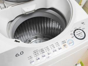 洗濯表示に合った洗い方・コース・水流・洗剤選択をする