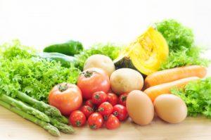 疲れやすいを改善させる食事のポイント