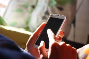 アプリのリンクを貼り付ける方法(iphone・android)