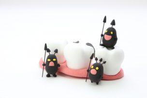 虫歯は自然治癒で治るのか?放置するとどうなる?
