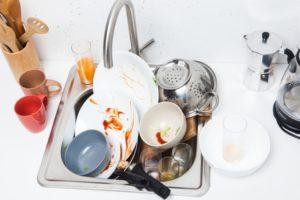 洗う順番に気を付ける