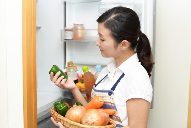 実は冷蔵庫に入れてはいけない食べ物
